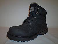 """Мужские ботинки на толстой подошве  """"WINK""""  401"""