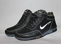Мужские зимние ботинки Nike Air Max 43р-28,5 см
