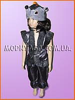 Новогодний костюм детский | Костюм Ежика