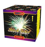 Салютная установка BLACK LABEL