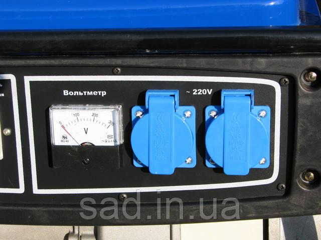 Генератор бензиновый Tiger TG-3700