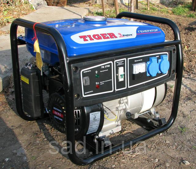Генератор Tiger TG-3700