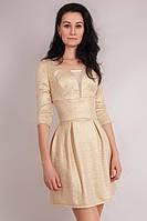 Очаровательное платье на праздник от производителя