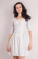 Вечернее платье  хорошо подходит к торжественным событиям