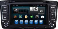 VolksWagen Universal, Skoda Octavia, Yeti, SEAT Alhambra. Kaier KR-7038 Android 4-х ядерный процессор