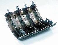 Колодки тормозные задние ВАЗ 2101-2107;НИВА, АВТОВАЗ