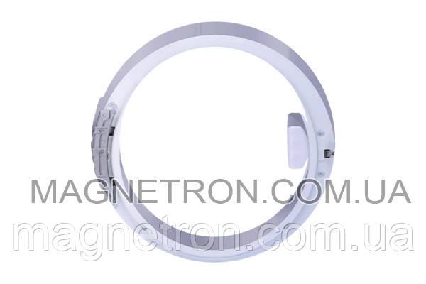 Обечайка люка внутренняя для стиральной машины Samsung DC97-14571A, фото 2