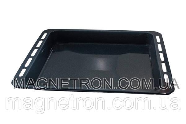 Эмалированный противень для духовки Samsung 460x365x50mm DG63-00201A, фото 2