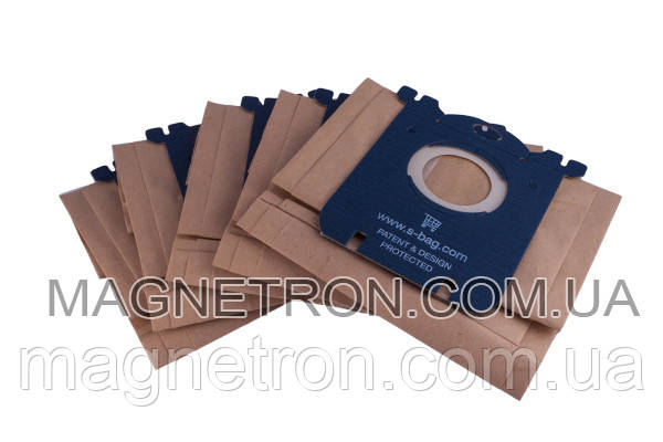 Мешок бумажный для пылесоса Electrolux E200B, фото 2