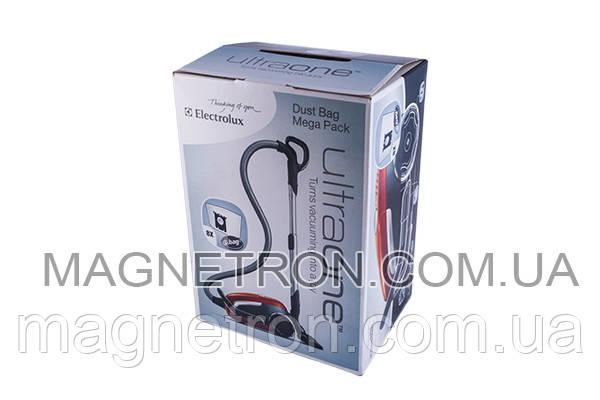 Комплект мешков микроволокно UMP1 Electrolux для серии S-BAG Classic Long Performance 9001660498, фото 2