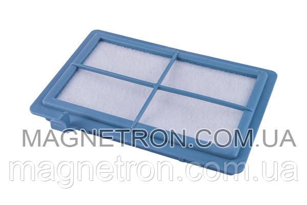 Выходной микрофильтр для пылесоса Electrolux ErgoEasy EF75C 9001660431, фото 2