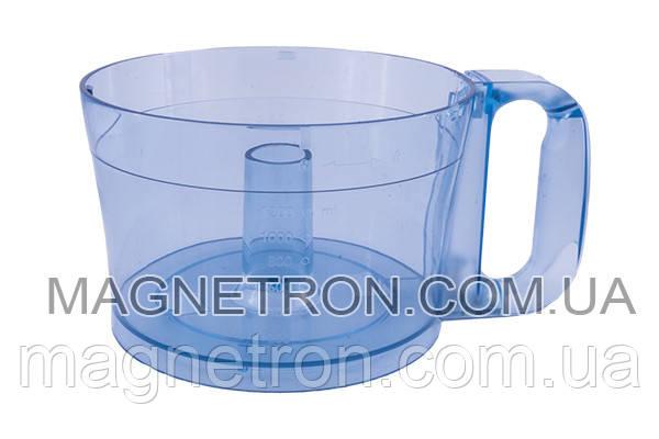 Чаша основная 1200ml для кухонных комбайнов Philips HR3940/01 420306550590, фото 2