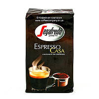 Кофе молотый Segafredo Espresso Casa 250г