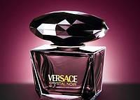 Женская туалетная вода Versace Crystal Noir (чувственный, завораживающий аромат)