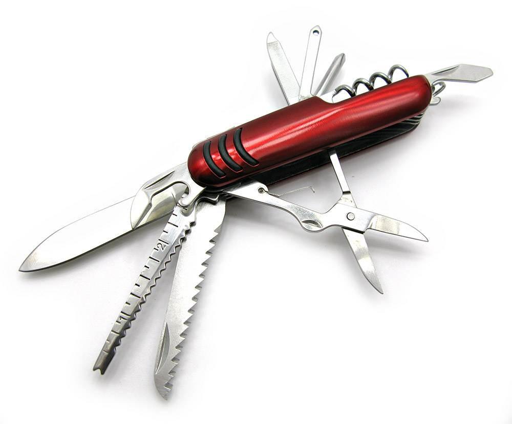 Нож набор инструментов 11 в 1