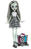 Кукла Фрэнки Штейн Она живая Monster High