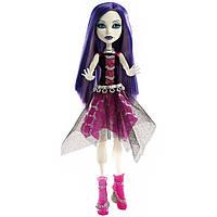 Кукла Спектра Вондергейст Spectra Она живая Monster High