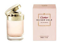 Cartier Baiser Vole 50ml edp lady ПАРФЮМИРОВАННАЯ ВОДА Оригинал