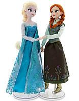"""Набор кукол Анна и Эльза катание на коньках """"Холодное сердце"""""""