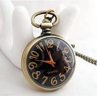 Часы-подвеска Ретро с кварцевым механизмом
