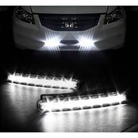 Ходовые огни LED для авто.