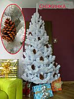 Сосна новогодняя 2,20см ,елка новогодняя, сосна искуственная