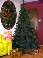 Сосна новогодняя 2,20см, елка искуственная