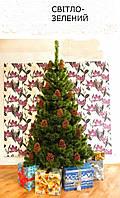 Сосна 1,80 новогодняя, елка новогодння