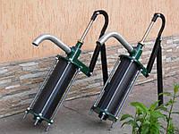 Ручные насосы для воды на дачу. Колонка для скважины.
