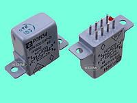 Реле электромагнитное РЭН34 030-01