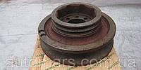 Шкив двигателя привода ходовой части СК-5М НИВА