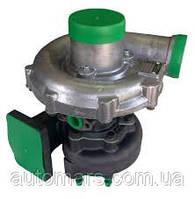 Турбокомпрессор ТКР К-36-87-01 (CZ) / Автомобили МАЗ / ЯМЗ-238