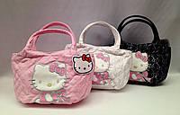 Сумка для девочки hello Kitty 0372KT