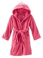 Банный халат с капюшоном Oshkosh(США) 2Т, 3Т