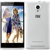 Бюджетный смартфон THL T6S