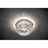 Точечный светильник Feron C1010 LED с белой подсветкой