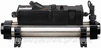 Подогрев воды в бассейне Электронагреватель Elecro 9кВт 400В