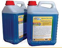 Альгицид Ultra liquid Crystal pool (5л) Химия для бассейна