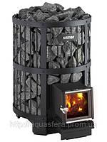 Дровяная печь Harvia Legend 240 SL, печь для сауны