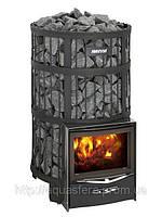 Harvia Legend 300, дровяная печь каменка