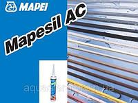 Герметик силиконовый Mapesil AC Mapei