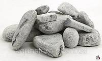 Камень талькохлорид овалов. 50-90мм - 20кг
