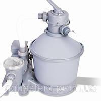 Песочная фильтровальная установка Flowclear 58257   для бассейнов до 18м3