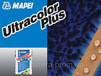Затирка для швов плитки и мозаики Ultracolor Plus Mapei
