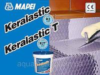 Двухкомпонентный полиуретановый клей Mapei Keralastic T/5 WH