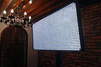 Би-светодиодный студийный свет Lishuai LED-1800AS + комплект