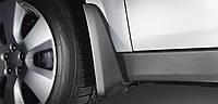 Комплект брызговиков передних аксессуар Subaru Outback B14 Оригинал 09-14 (J1010AJ021)