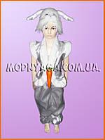 Костюм зайчика | Новогодний костюм детский