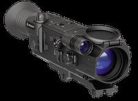 Цифровой прицел ночного видения с дальномером Pulsar Digisight LRF N870