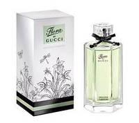 Женские ароматы Gucci Flora by Gucci Gracious Tuberose (женственный, легкий аромат)